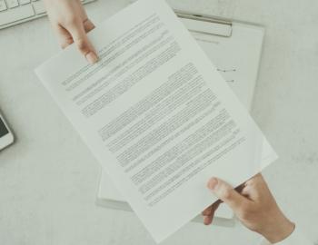 A importância do Contrato Social para as empresas
